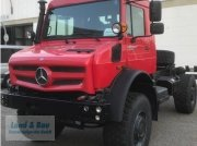 Unimog of the type Daimler-Benz Mercedes-Benz Unimog U 5023, Gebrauchtmaschine in Rendsburg