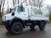 Daimler-Benz Mercedes-Benz Unimog U 5023 Универсальный грузовик-вездеход Unimog