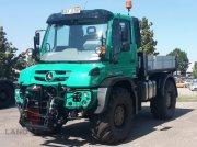Unimog typu Daimler-Benz Mercedes-Benz Unimog U 529 4x4 3350, Gebrauchtmaschine w Rendsburg