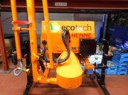 EcoTech Gießarm GA 5 Unimog
