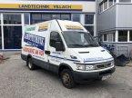 Unimog des Typs Iveco Daily 35C14V in Villach