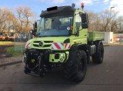 Mercedes-Benz U 530 Agrar Универсальный грузовик-вездеход Unimog