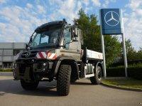 Mercedes-Benz U 530 Универсальный грузовик-вездеход Unimog