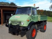 Unimog of the type Mercedes-Benz Unimog 406, Gebrauchtmaschine in Bayern - Blaichach
