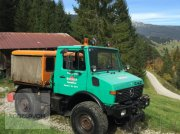 Unimog of the type Mercedes-Benz Unimog U 1200, Gebrauchtmaschine in Wangen