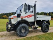 Unimog of the type Mercedes-Benz Unimog U 1400, Gebrauchtmaschine in Gablingen