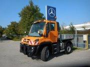 Mercedes-Benz Unimog U 218 Unimog