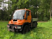 Unimog of the type Mercedes-Benz Unimog U 300, Gebrauchtmaschine in Heimstetten