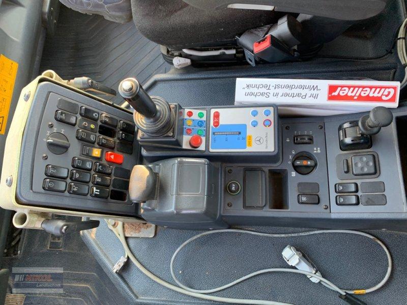 Unimog des Typs Mercedes-Benz Unimog U 400, Gebrauchtmaschine in Lichtenfels (Bild 13)