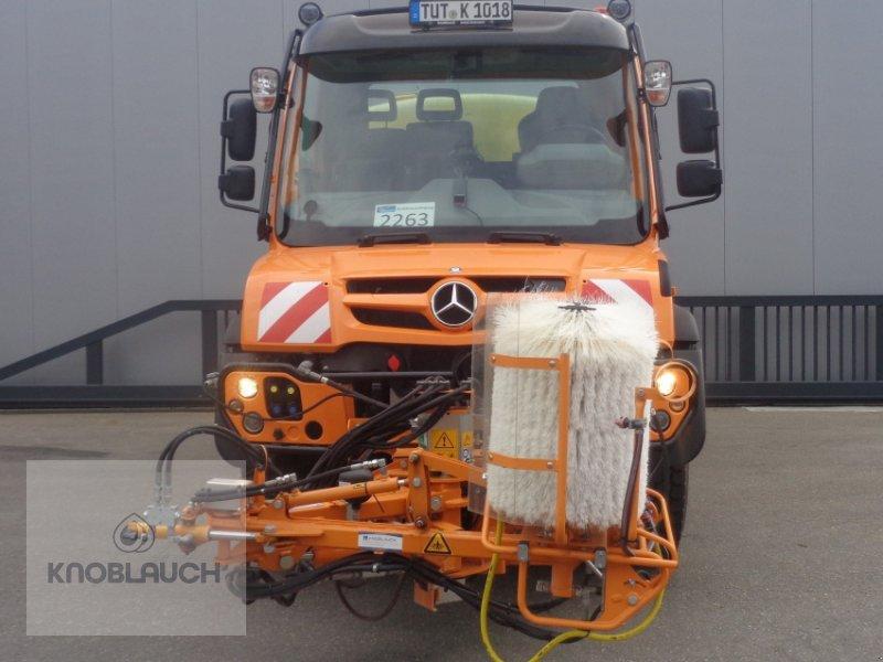 Unimog a típus Mercedes-Benz Unimog U 423, Neumaschine ekkor: Immendingen (Kép 2)