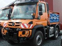 Mercedes-Benz Unimog U 423 Unimog