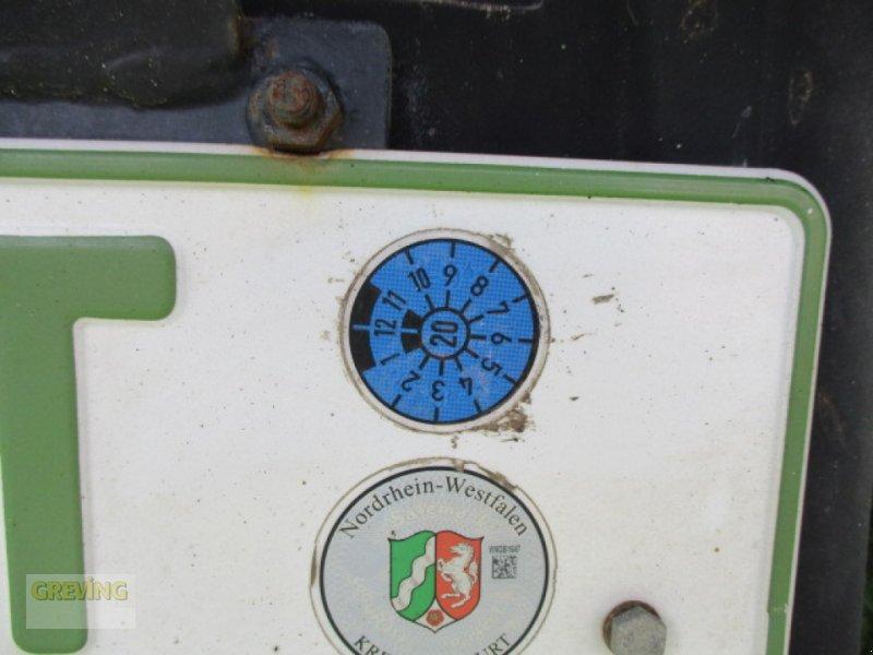 Unimog typu Mercedes-Benz Unimog U 90 Turbo, Gebrauchtmaschine w Wettringen (Zdjęcie 10)