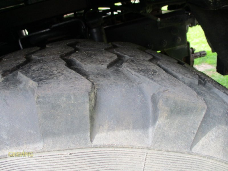 Unimog typu Mercedes-Benz Unimog U 90 Turbo, Gebrauchtmaschine w Wettringen (Zdjęcie 13)