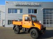 Mercedes-Benz Unimog U 90 Unimog