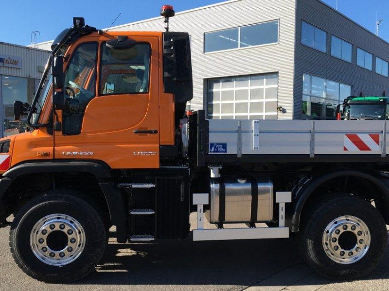 Unimog типа Mercedes-Benz Unimog U530, Gebrauchtmaschine в Heimstetten (Фотография 1)