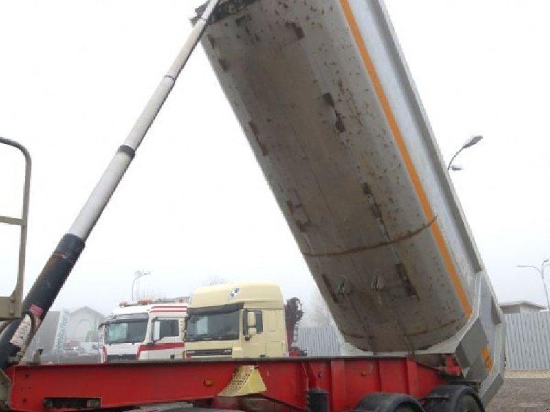 Unimog des Typs Scania G440 CA4x4HZZ Sattelzugmaschine m. Kippauflieger, Gebrauchtmaschine in Brunn an der Wild (Bild 11)