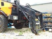 Schaeff FL412  für U424/427 Unimog-Technik Unimog