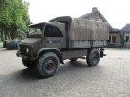Unimog typu Sonstige 404 Leger uitvoering w Nieuw Wehl