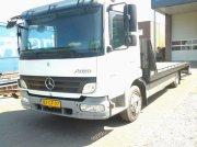 Unimog типа Sonstige Mercedes Benz atego oprijwagen euro 5, Gebrauchtmaschine в Mariahout