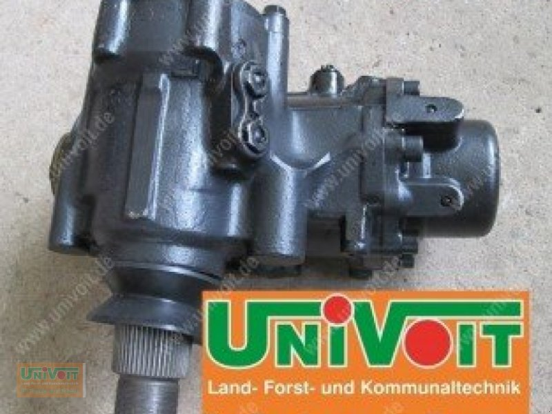 Unimog des Typs Unimog Lenkgetriebe LS 6 Lenkung, Gebrauchtmaschine in Warmensteinach (Bild 1)