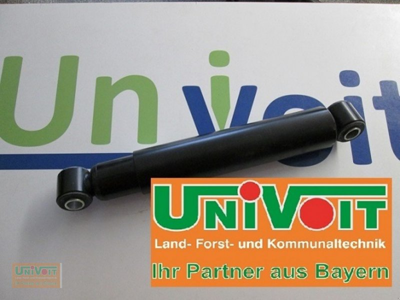 Unimog des Typs Unimog Stoßdämpfer, Neumaschine in Warmensteinach (Bild 1)