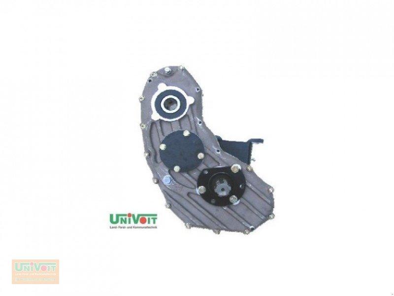 Unimog des Typs Unimog Zapfwellen Verlagerungsgetriebe Unimog U 411 / 421 / 407 / 403 / 406 / 416 / 417, Neumaschine in Warmensteinach (Bild 1)