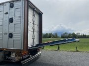 Unimog tipa Volvo FH16 mit Finkl Viehtransport Aufbau, Gebrauchtmaschine u Rankweil