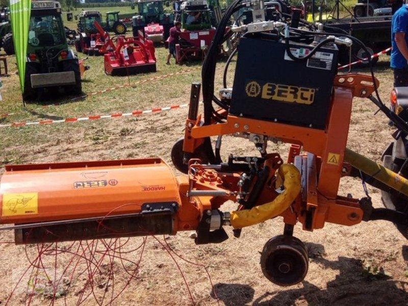 Unterstockmulcher a típus Berti Eco Sprint 90-140 Vorführmaschine, Gebrauchtmaschine ekkor: Orsingen-Nenzingen (Kép 1)