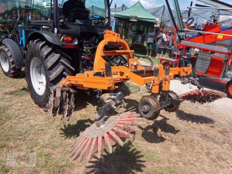 Unterstockmulcher a típus Berti Sternhacke Eco Row D 225-395 Obstbau Vorführgerät, Gebrauchtmaschine ekkor: Orsingen-Nenzingen (Kép 1)