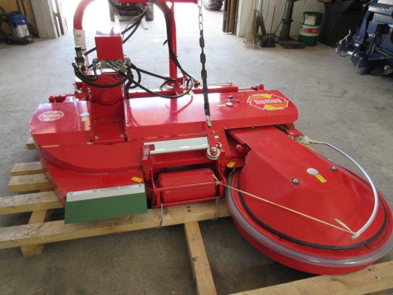 Unterstockmulcher a típus Humus AFLR 2500, Gebrauchtmaschine ekkor: Pliening (Kép 1)