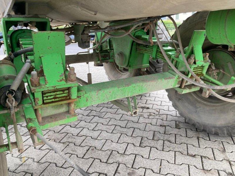 Vakuumfaß des Typs Bauer VB 100 TVBL, Gebrauchtmaschine in Neuhof - Dorfborn (Bild 5)