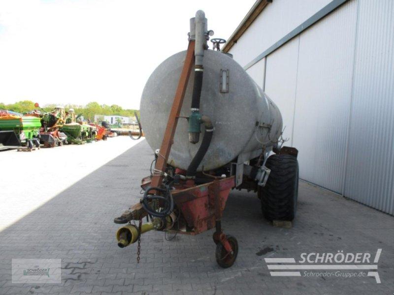 Vakuumfaß des Typs Benken VT 10000, Gebrauchtmaschine in Wildeshausen (Bild 3)
