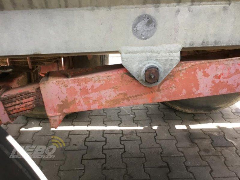 Vakuumfaß типа Benken VT 6, Gebrauchtmaschine в Neuenkirchen-Vörden (Фотография 8)