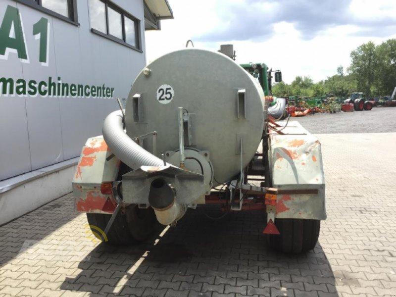 Vakuumfaß типа Benken VT 6, Gebrauchtmaschine в Neuenkirchen-Vörden (Фотография 6)