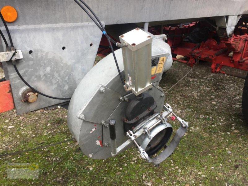 Vakuumfaß des Typs Benken VT12, Gebrauchtmaschine in Bismark (Bild 3)