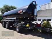 Briri Dreiachs-Vakuum-Transport-Güllewagen Briri Road Master 26000L Vakuumfaß