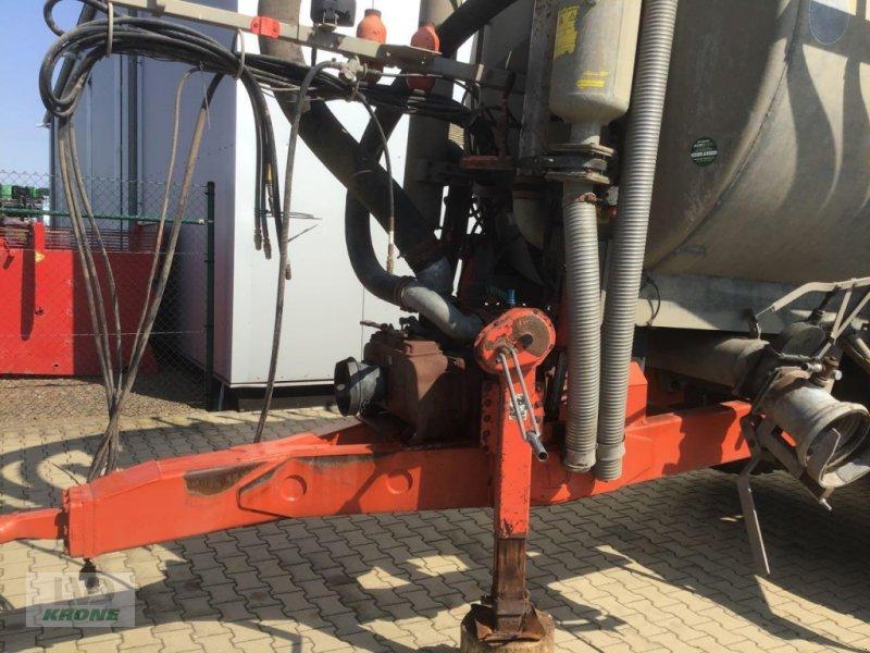 Vakuumfaß типа Briri Tridem VTRW, Gebrauchtmaschine в Zorbau (Фотография 4)