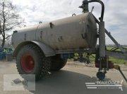 Briri Vakuumtankwagen VTWF 110 Вакуумная бочка