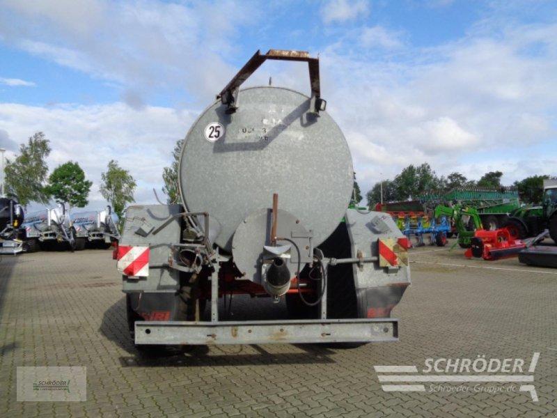 Vakuumfaß типа Briri VT 14000, Gebrauchtmaschine в Ahlerstedt (Фотография 3)