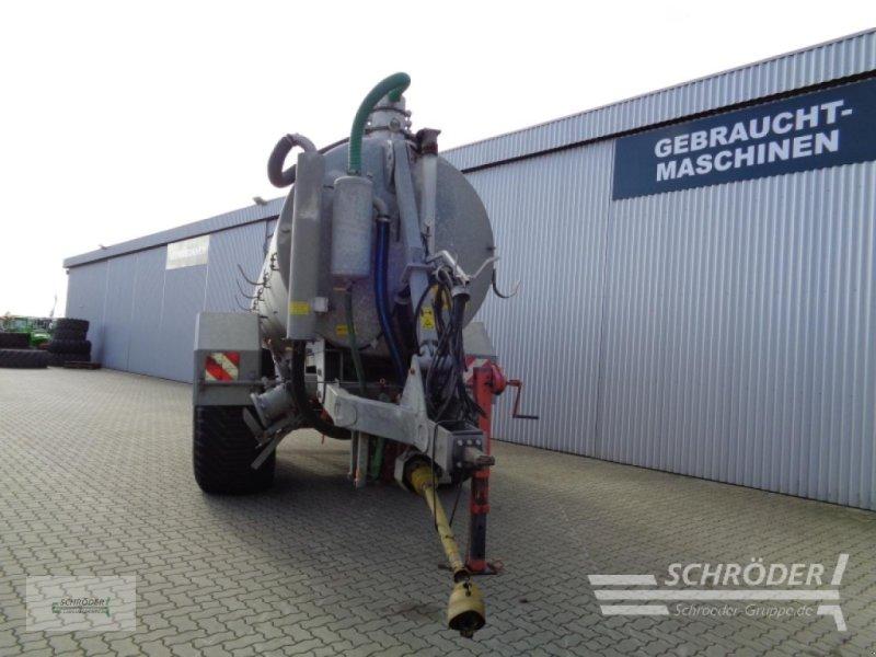 Vakuumfaß типа Briri VT 14000, Gebrauchtmaschine в Ahlerstedt (Фотография 5)