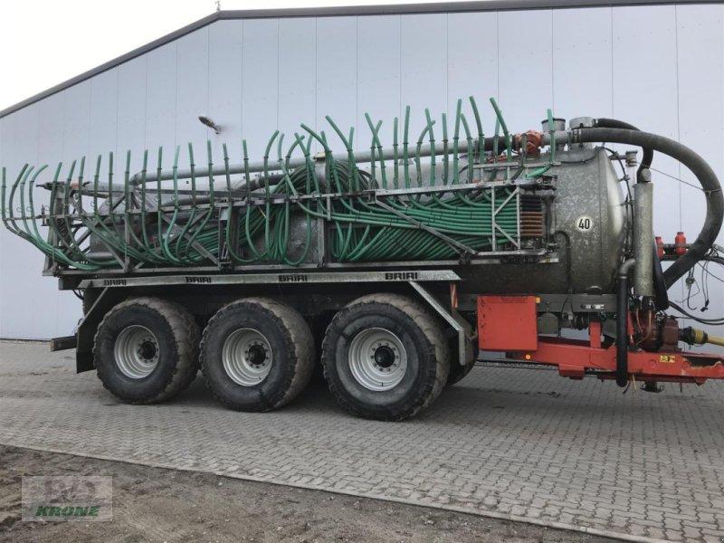Vakuumfaß typu Briri VTRW 240, Gebrauchtmaschine v Alt-Mölln (Obrázok 1)