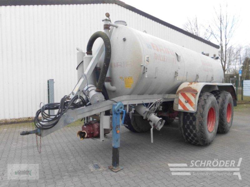 Vakuumfaß typu Briri VTTW 140, Gebrauchtmaschine w Westerstede (Zdjęcie 1)