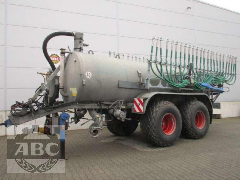 Vakuumfaß типа Briri VTTW 150, Gebrauchtmaschine в Cloppenburg (Фотография 1)