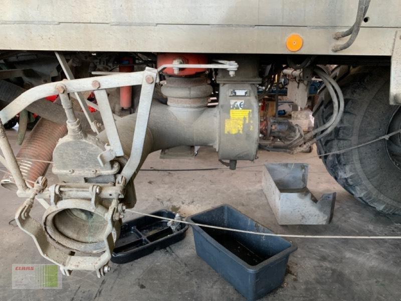 Vakuumfaß типа Briri VTTW 180, Gebrauchtmaschine в Risum-Lindholm (Фотография 13)