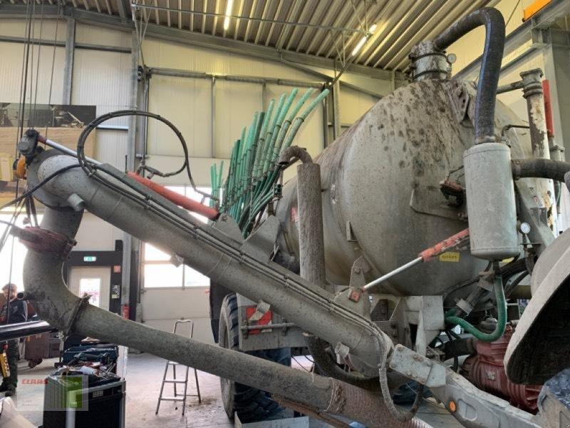 Vakuumfaß типа Briri VTTW 180, Gebrauchtmaschine в Risum-Lindholm (Фотография 8)
