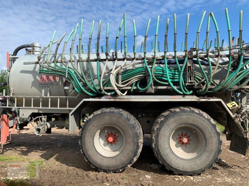 Vakuumfaß типа Briri VTTW 180, Gebrauchtmaschine в Risum-Lindholm (Фотография 7)