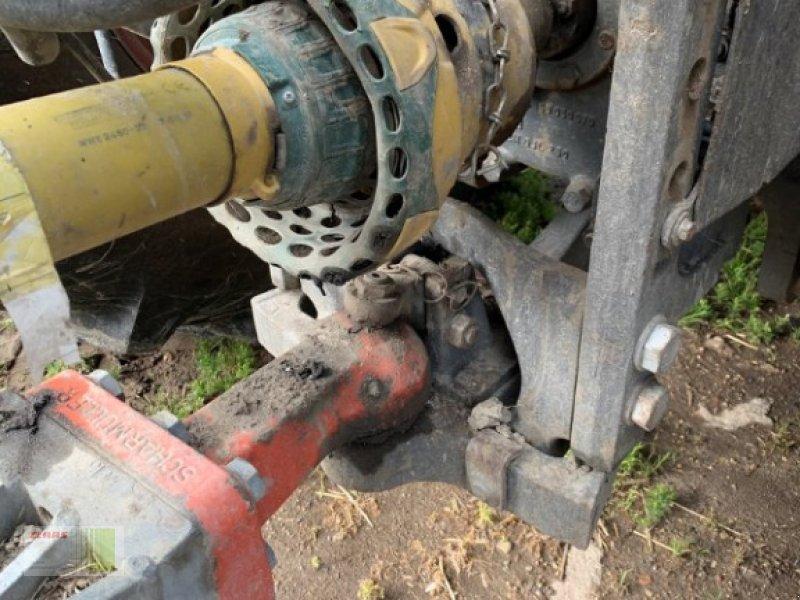 Vakuumfaß типа Briri VTTW 180, Gebrauchtmaschine в Risum-Lindholm (Фотография 4)