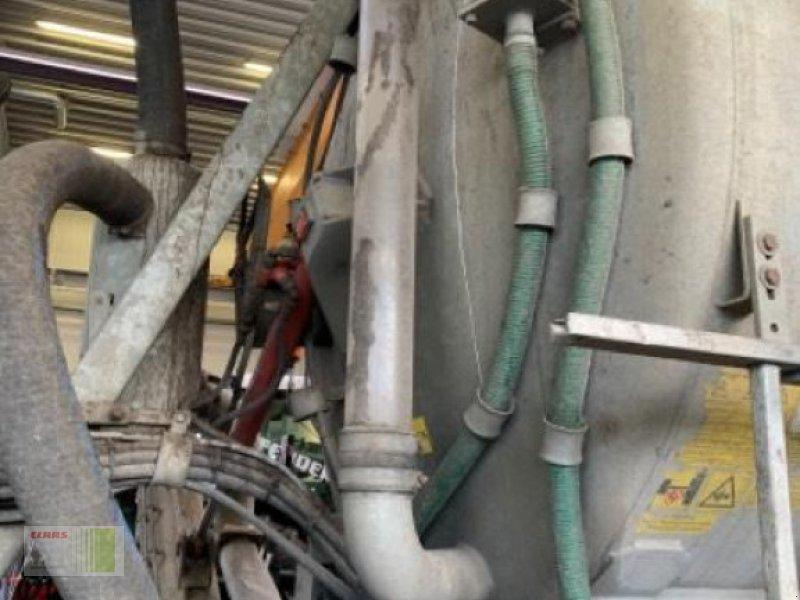 Vakuumfaß типа Briri VTTW 180, Gebrauchtmaschine в Risum-Lindholm (Фотография 12)