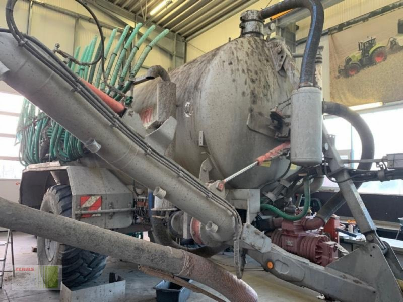 Vakuumfaß типа Briri VTTW 180, Gebrauchtmaschine в Risum-Lindholm (Фотография 15)