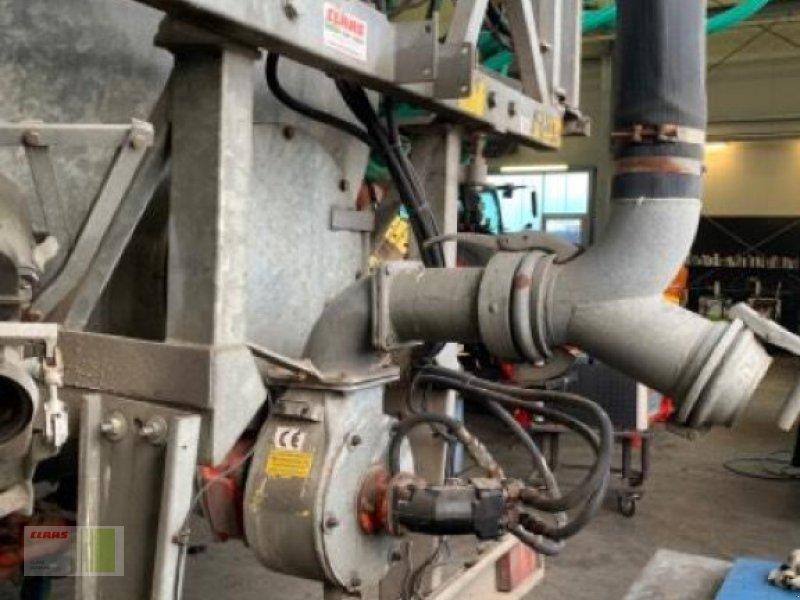 Vakuumfaß типа Briri VTTW 180, Gebrauchtmaschine в Risum-Lindholm (Фотография 14)